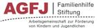 Logo Familienhilfe AGFJ