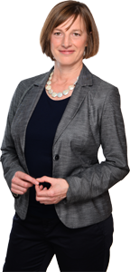 Dr. Silvia Dehne