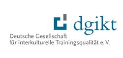 Deutsche Gesellschaft für interkulturelle Trainingsqualität e.V: