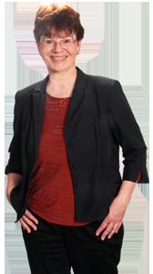 Dr. Doris Lenhard