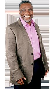 Dr. Emmanuel Ede