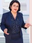 Hilime Arslaner Trainer Interkulturelles Training Türkei
