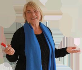 Dr. Irmela Riedlberger