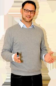 Markus Pfeil Dipl.-Sozialarbeiter