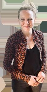 Dr. Anne Rohrbach
