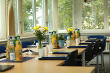 Seminarraum IKUD Seminare