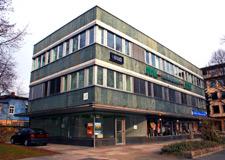Seminarzentrum IKUD Seminare