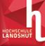 Hochschule Landshut Logo