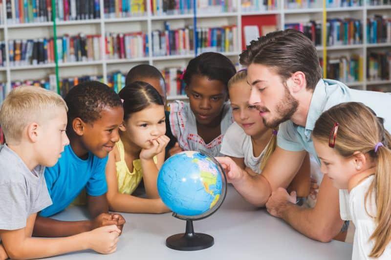 Interkulturelle Weiterbildung