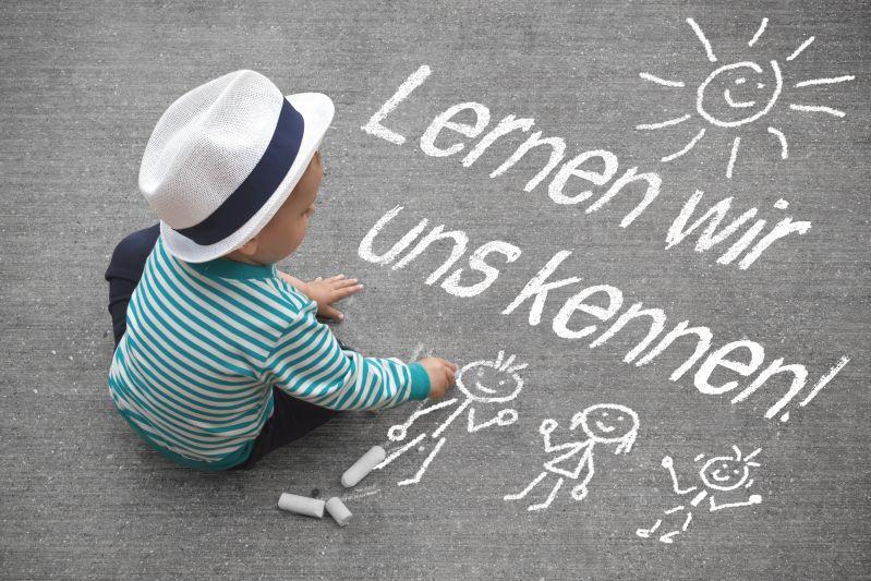 Interkulturelle Kompetenz in Sprachausbildung