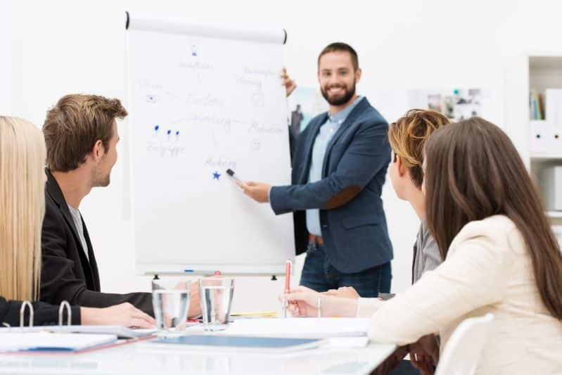 Seminare-Unternehmen