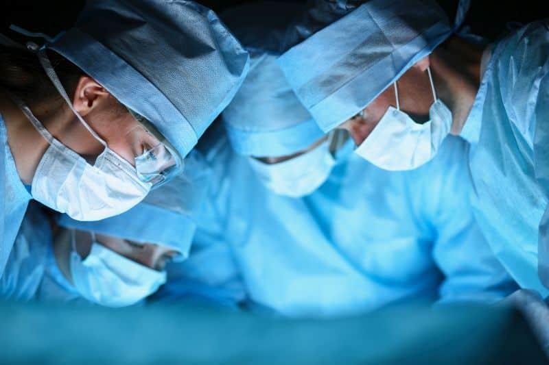 Fachkräftemangel im Gesundheitsbereich