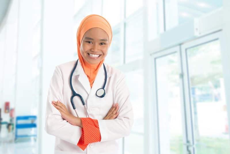 Interkulturelles Training Gesundheitsbereich