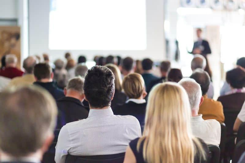 Bildungskonferenz mit IKUD Seminare