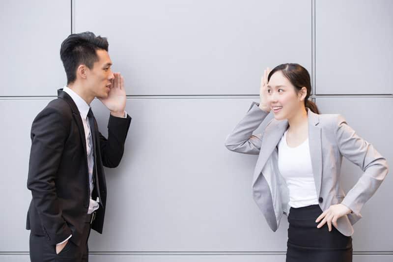 Interkulturelle Kommunikation China