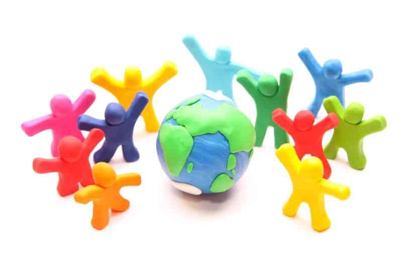 Diversity Management Stadt