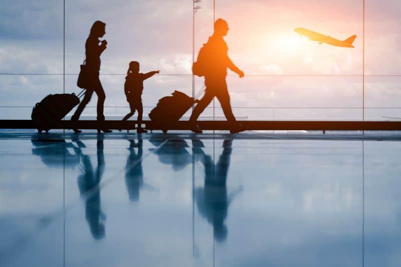 Entsendung ins Ausland - Vorbereitung für Partner