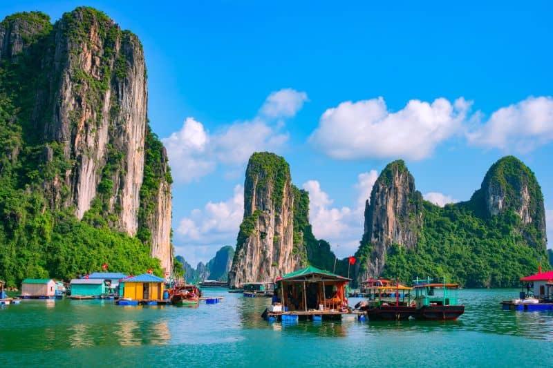 Entwicklungszusammenarbeit Vietnam | Seminar