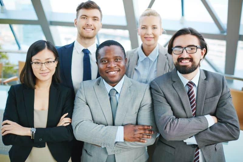 Führungskräftetraining international