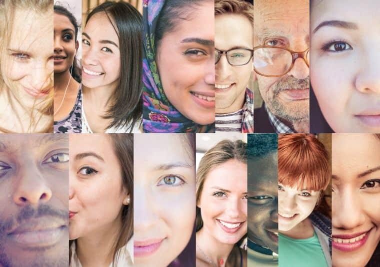 Transkulturelles Lernen - Fünf Kulturen Spiel