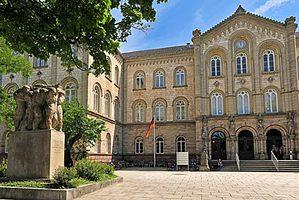 Göttingen Universität