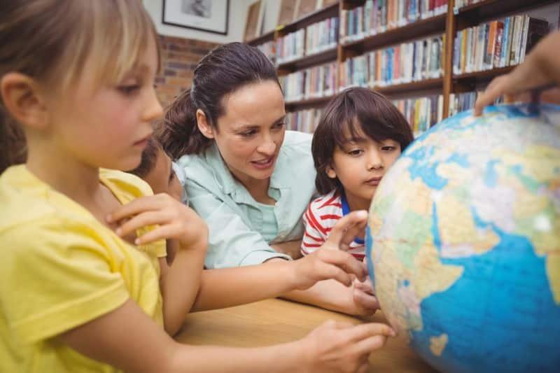 Interkulturelle Bildung in der Schule