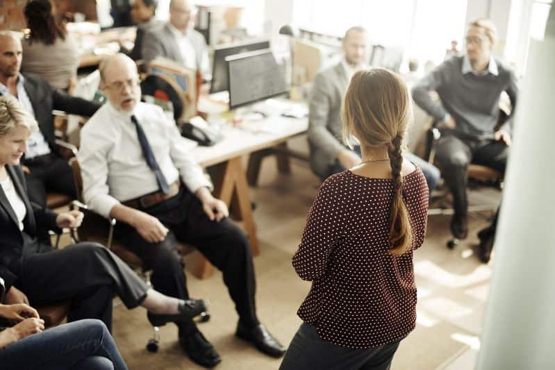 Interkulturelle Kompetenz für Führungskraft Organisationen