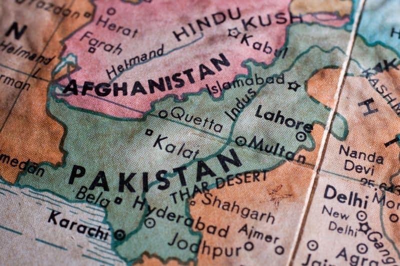 Interkulturelle Kompetenz Pakistan