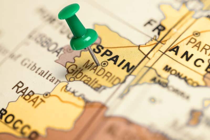 Interkulturelle Kompetenz Spanien