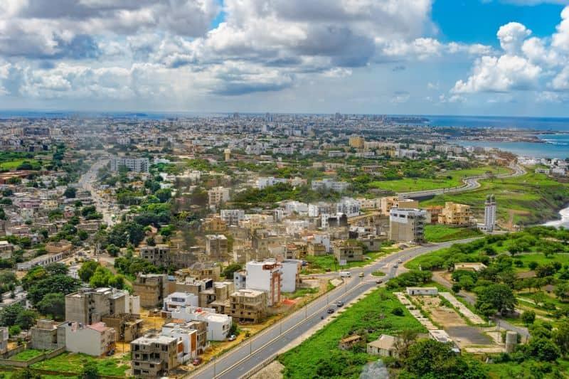 Entwicklungszusammenarbeit in Afrika