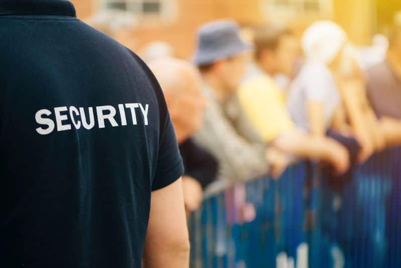 Interkulturelles Kompetenztraining Sicherheitspersonal