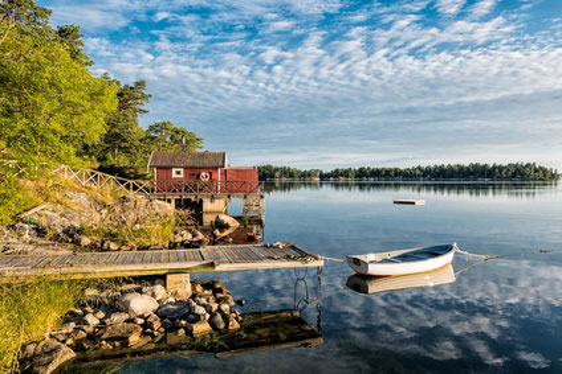 Interkulturelles Seminar Schweden durchgeführt