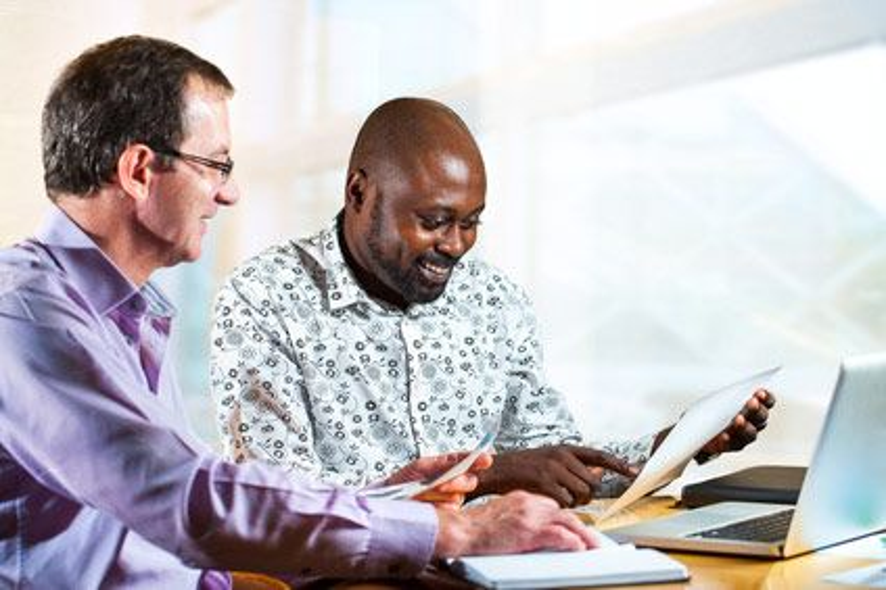 Interkulturelles Training afrikanische Länder