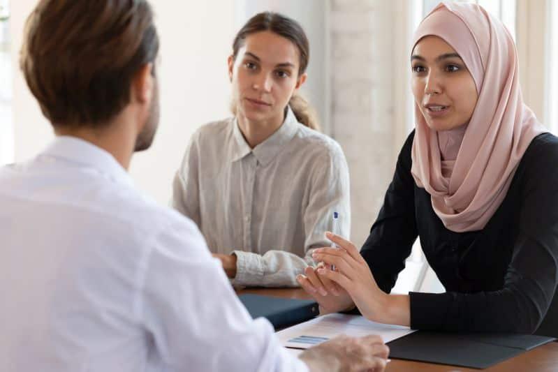 Interkulturelles Training arabisch-islamische Welt