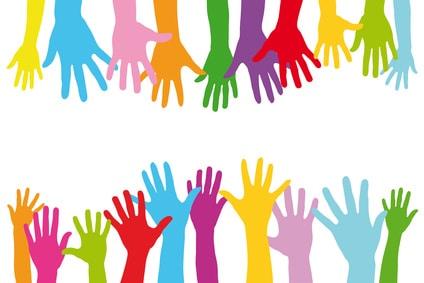 Artikel über Interkulturelles Training Einwanderungsgesellschaft