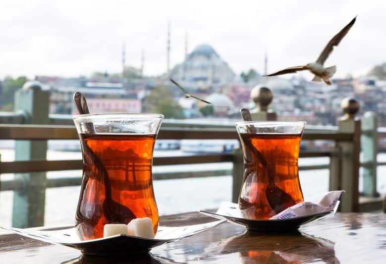 Interkulturelles Training Türkei