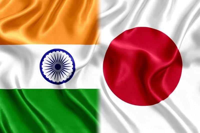 Internationale Zusammenarbeit mit Indien und Japan