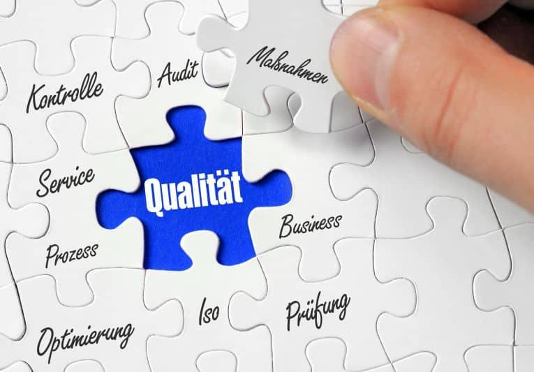 ISO Zertifizierung IKUD Seminare