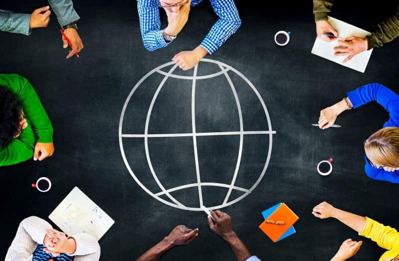 Kulturallgemeines interkulturelles Training