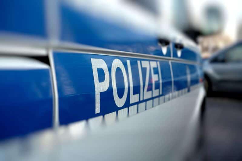 Polizei Ausbildung interkulturell