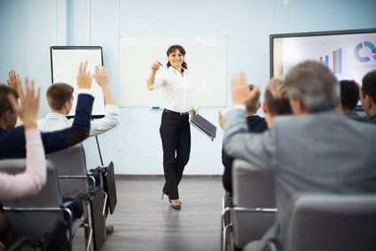 Powerpoint Training - Powerpoint Präsentationen