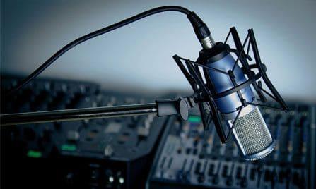 Radiobeitrag IKUD Seminare