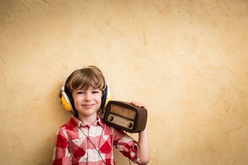 Radiobeitrag Geert Hofstede