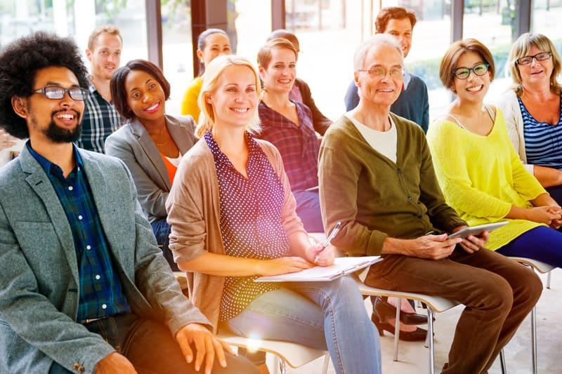 Seminare für den Organisationsbereich