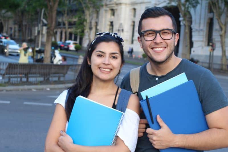 Studieren im Ausland - Seminar