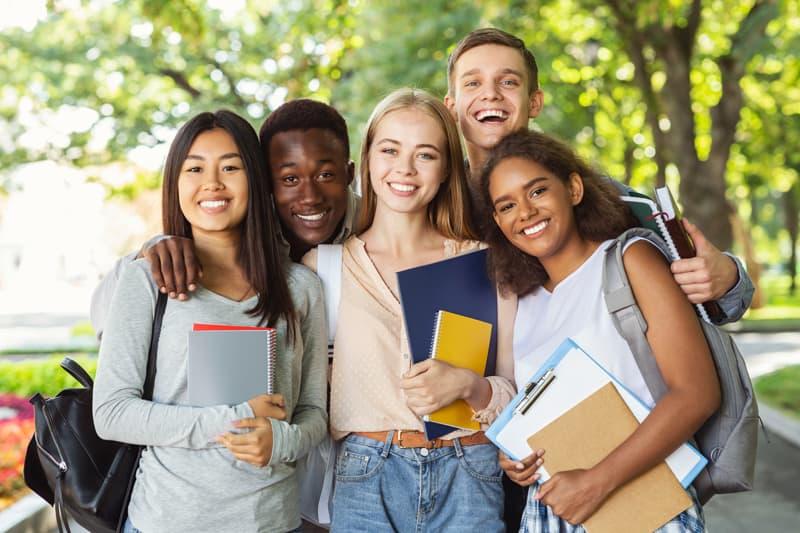Integration ausländischer Studierender - interkulturelle Beratung