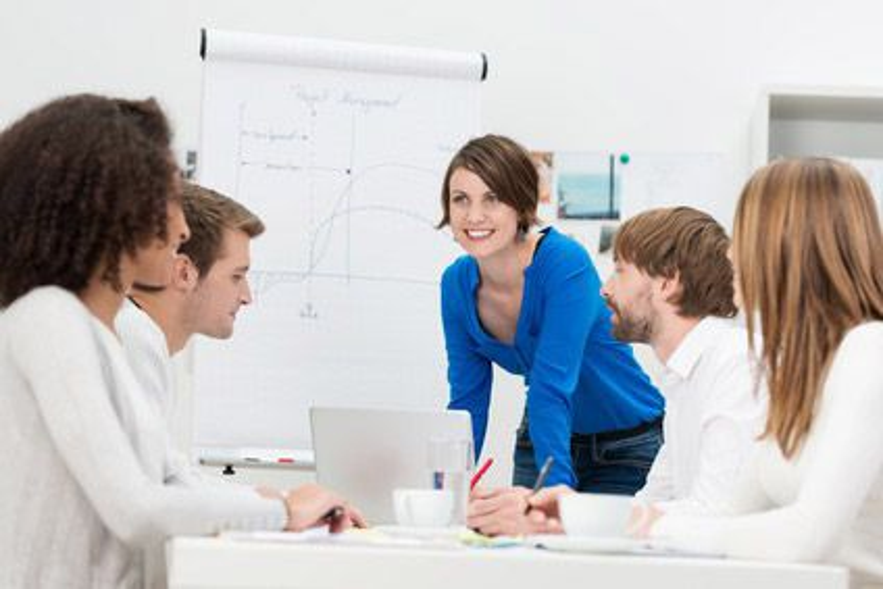 Train the Trainer - Seminar