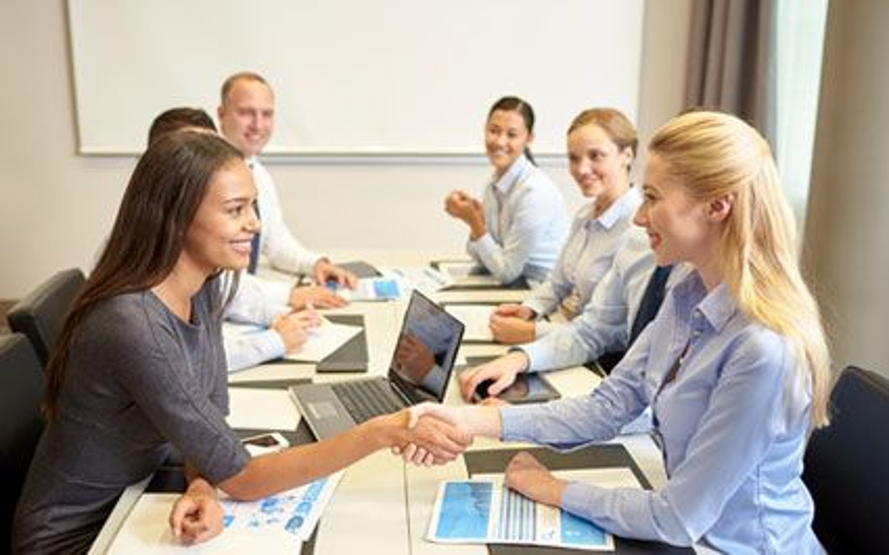 Interkulturelles Verhandlungstraining - Seminar