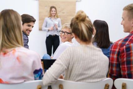 Weiterbildung interkulturelle Kompetenz im Hochschulbereich