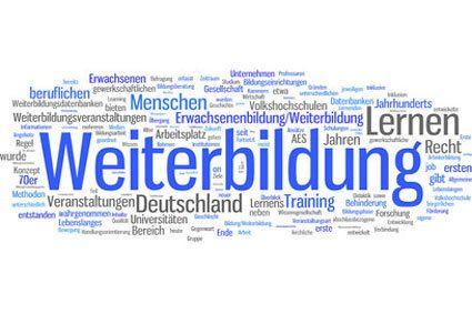 Zum Deutschen Weiterbildungstag bei IKUD Seminare
